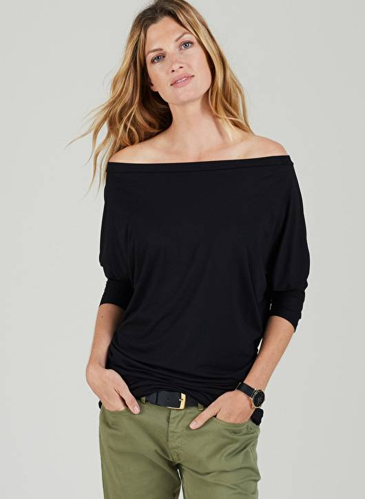 Isabella Oliver Abigail Maternity Top
