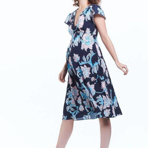 Soon Julianne Midi Dress