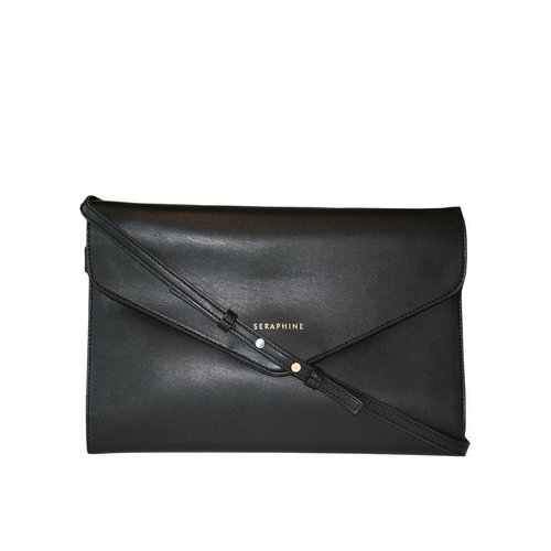Seraphine Anique Changing Clutch