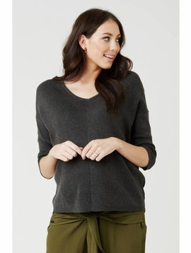 Ripe Omega Knit Top