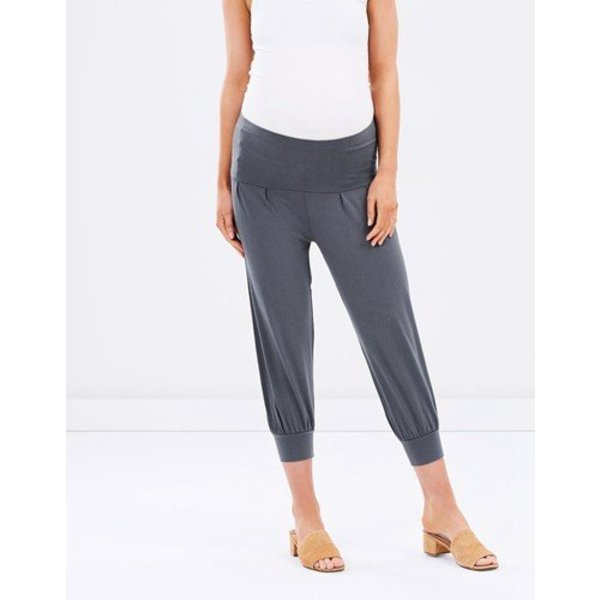 Summer Slouch Pant