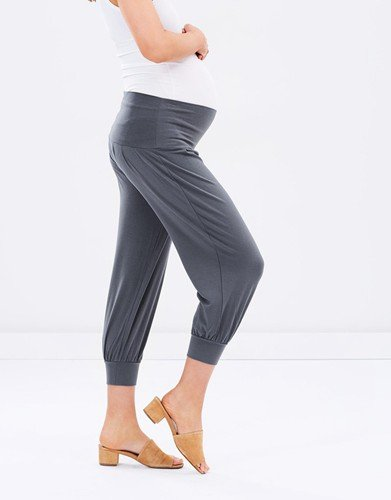 Bamboo Body Summer Slouch Pant