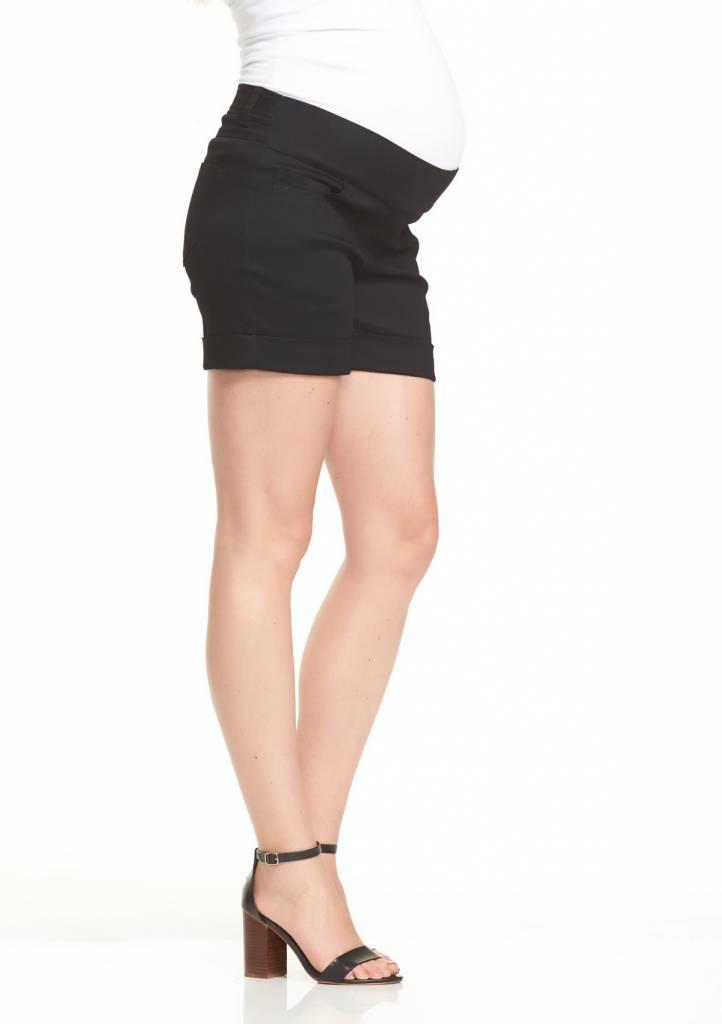 Soon Axel Denim Shorts