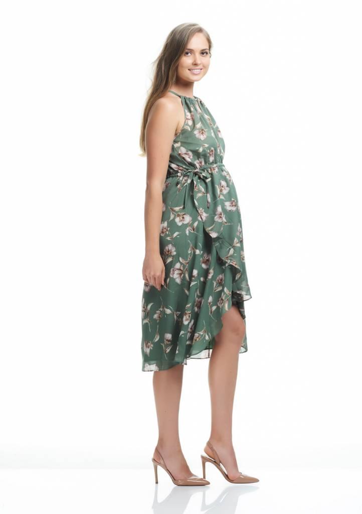 Soon Loxley Midi Dress