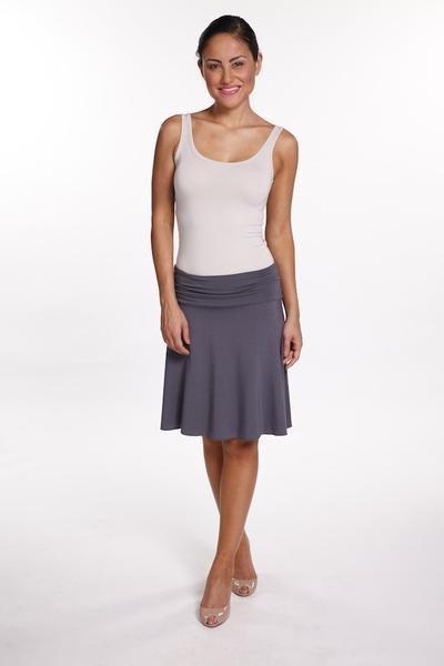 Bamboo Body Cate Skirt