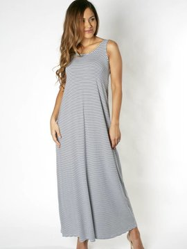 Bamboo Body Bamboo Maxi Dress