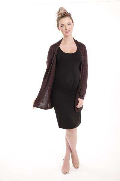 Bamboo Body Bamboo & Cashmere Duster Jacket