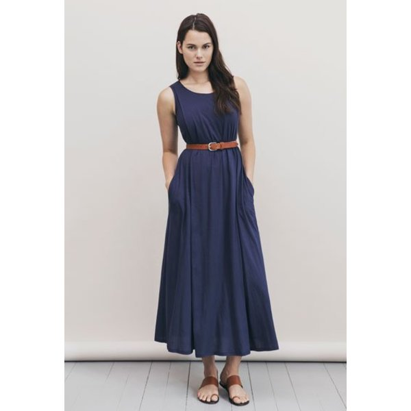 Air Long Nursing Dress