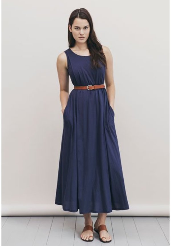 Air Long Nursing Dress