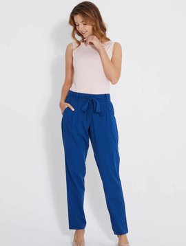 Bamboo Body Woven Bamboo Pants