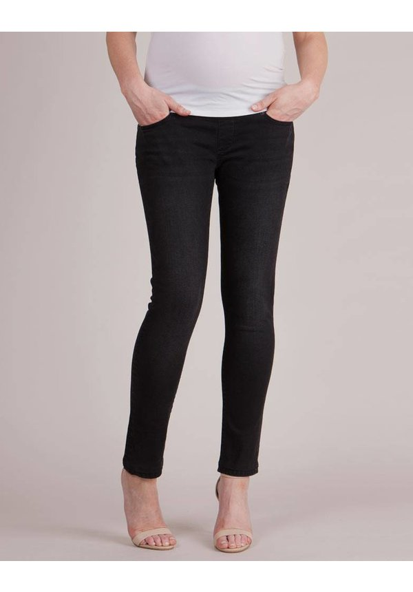 Brody Ankle Underbump Jeans