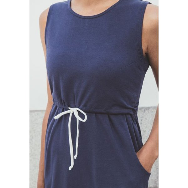 Naima Nursing Dress