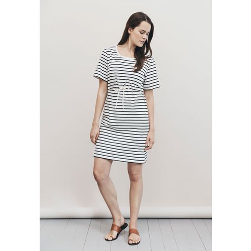 Boob Simone Short Sleeve Nursing Dress