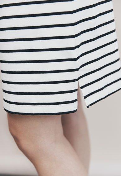Boob Simone Short Sleeve Nursing Dress