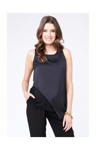 Ripe Asymmetric Nursing Top