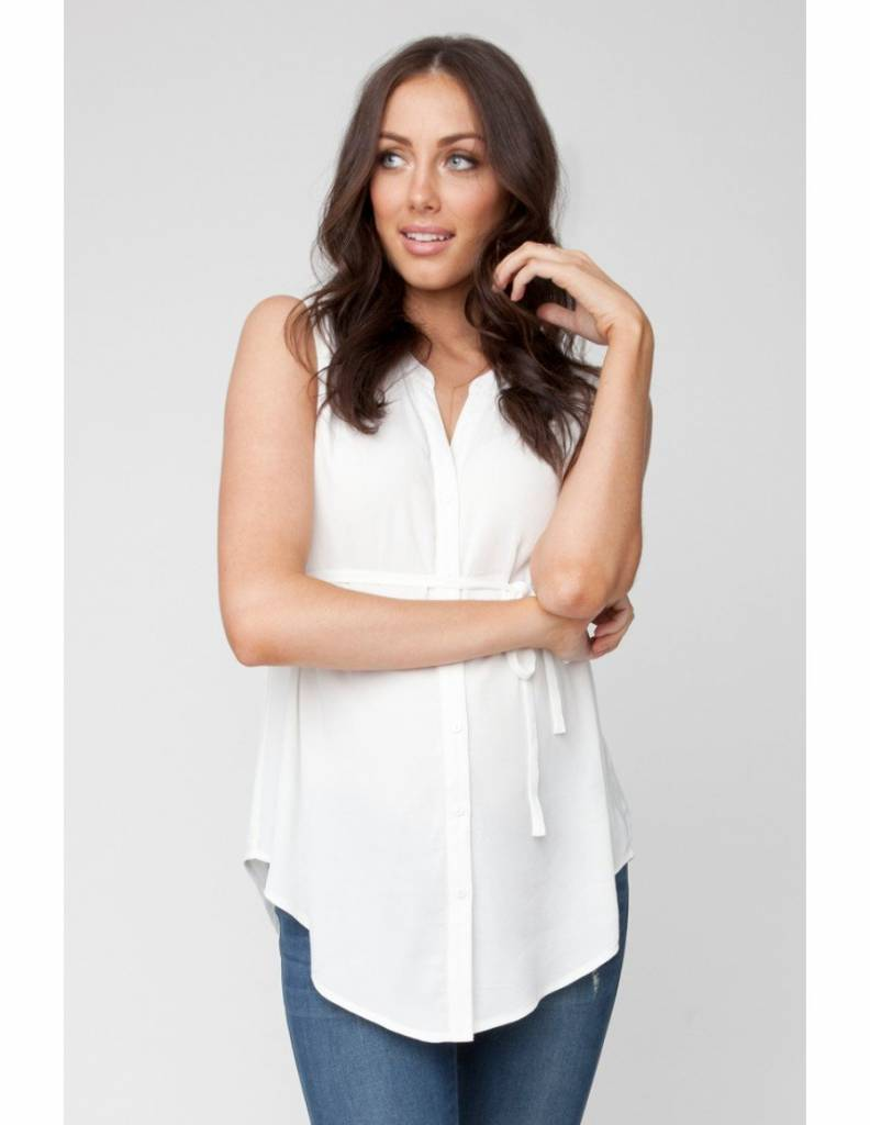 Ripe April Nursing Tunic Top