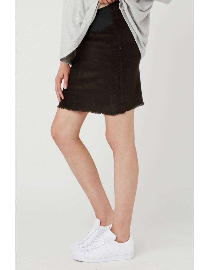 Ripe Isla Cord Skirt