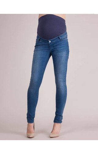 Seraphine Finch Over Bump Jeans