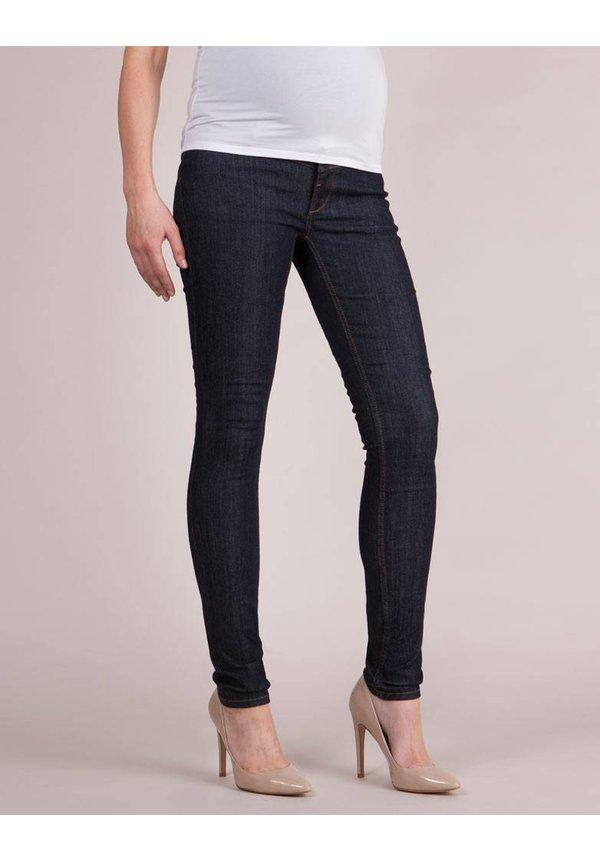 Farell Slim Over Bump Jeans
