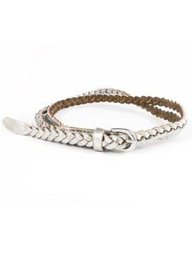 Seraphine Swift Braided Belt
