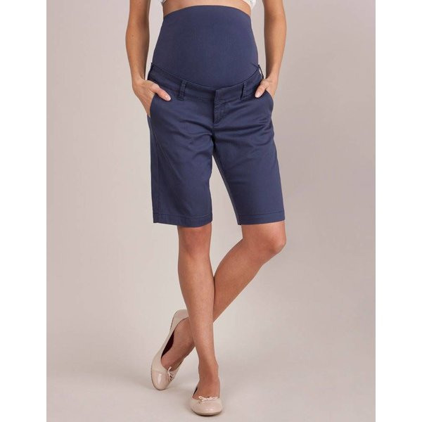 Mason Chino Overbump Shorts