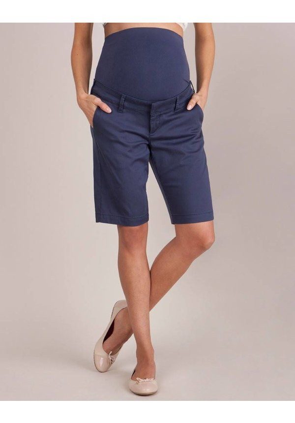 Mason Chino Overbump Shorts