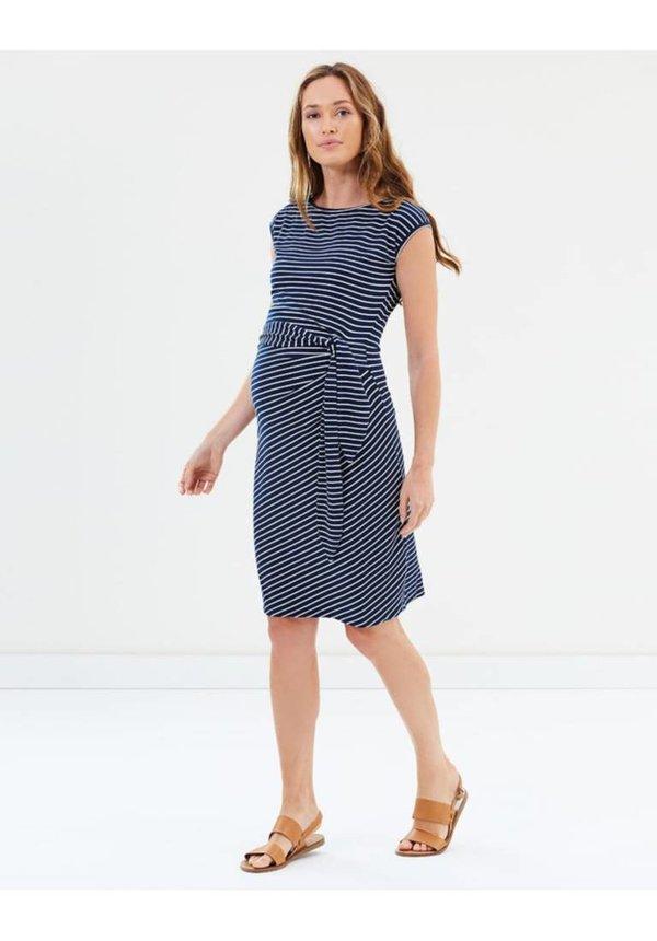 Shell Dress