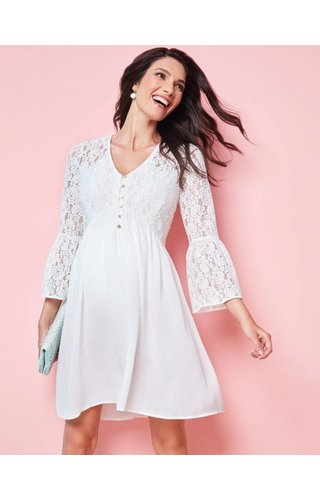 Seraphine Angelico Lace Boho Dress