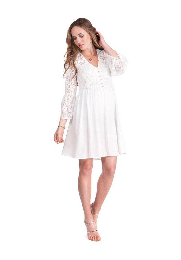 Angelico Lace Boho Dress