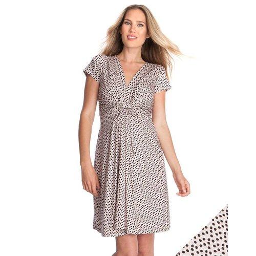 Seraphine Jolene Knot Dress