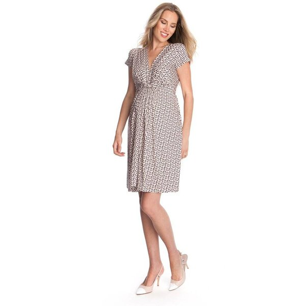 Jolene Knot Dress