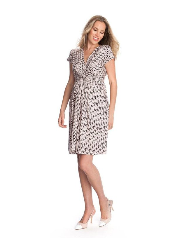 Jolene Knot Dress