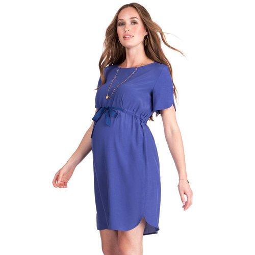 Seraphine Jennie Open Back Detail Dress