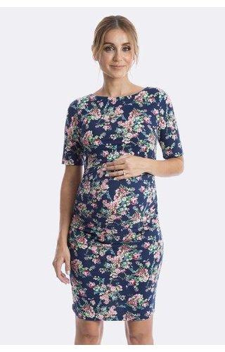 Maive & Bo Luella Maternity and Nursing Dress