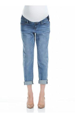 Soon Mila Slim Boyfriend Jeans