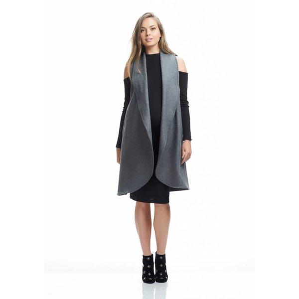Frost Wool Vest