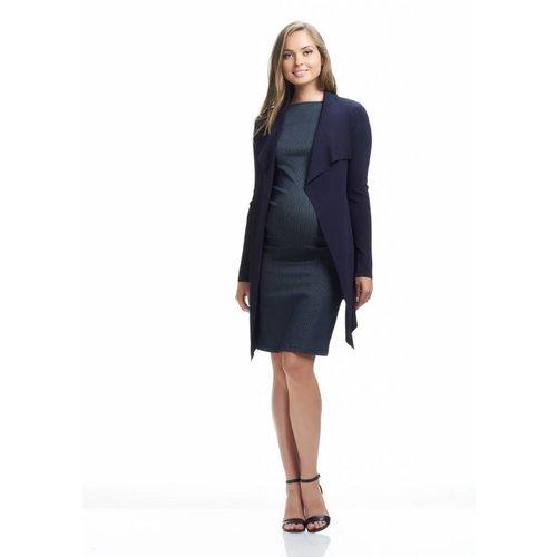 Soon Scarlett Milano Knit Maternity Cardigan