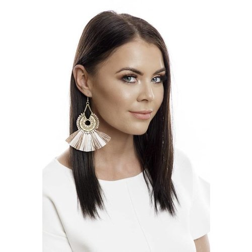 Iskia Holiday Vibes Earrings