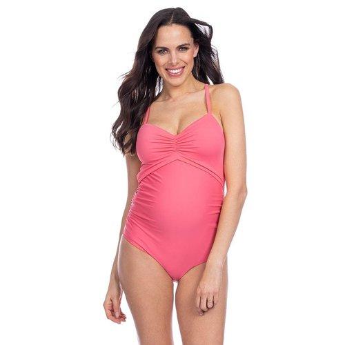 Seraphine Rio Maternity Swimsuit
