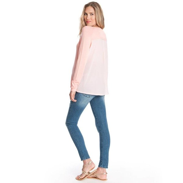 Serenity Knit Top