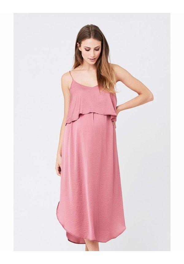 Nursing Slip Dress