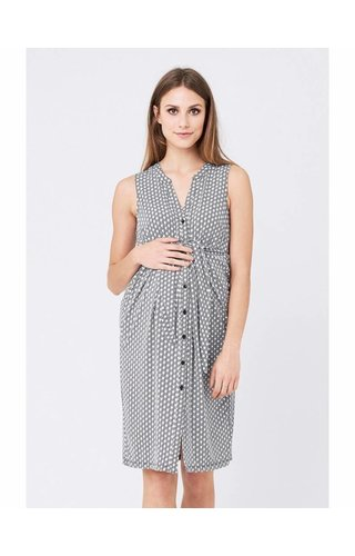 Ripe Geo Caress Dress