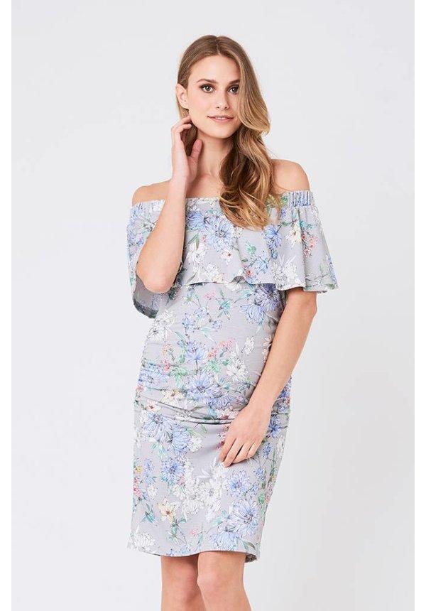 Holly Off Shoulder Dress