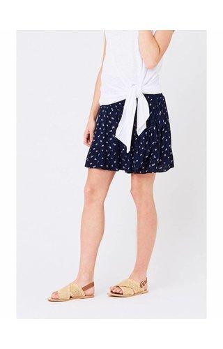 Ripe Bobbie Ruffle Skirt