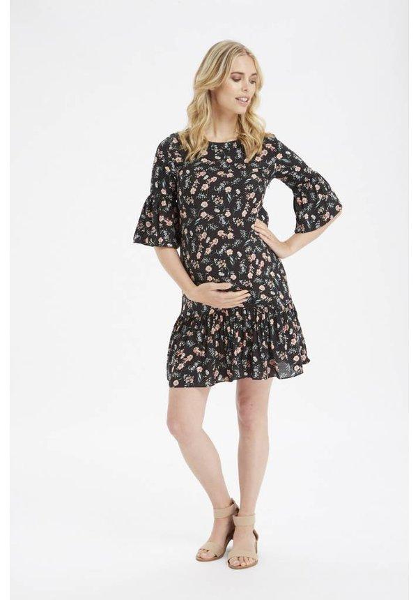 Freya Maternity Dress