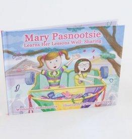 Mary Pasnootsie