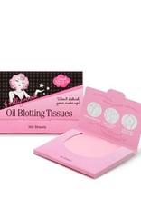Oil Blot Tissues