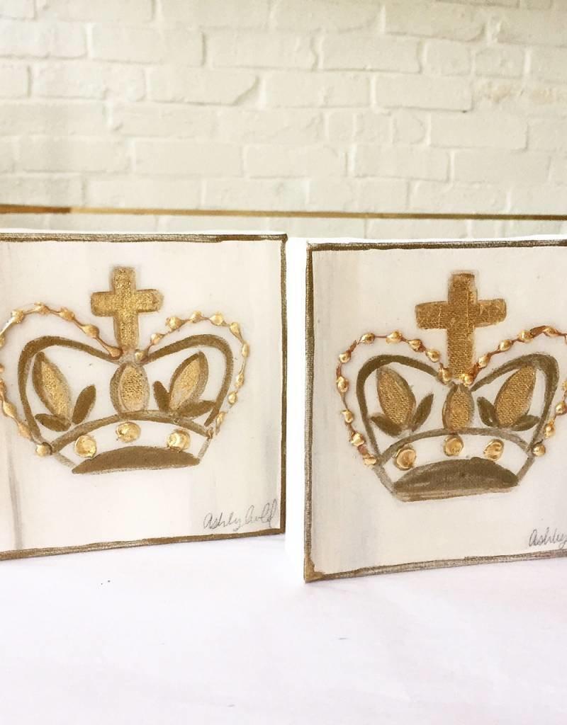 Crown 6x6