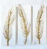 4x12 Feather White