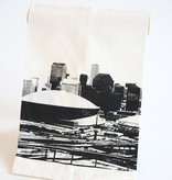 Superdome Towel